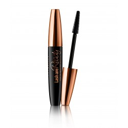 Tusz do rzęs LASH ARE READY, High Volume&Long Mascara