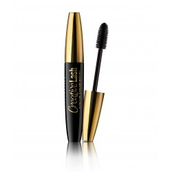 Tusz do rzęs CREATIVE LASH, Ultra Curl&Volume Mascara