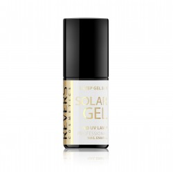 Lakier do paznokci SOLAR GEL 6 ml TOP COAT