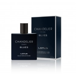 LOTUS CHANDELER BLUES MEN 100ml