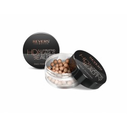 Puder w kulkach HDBEAUTY ILLUMINATING PEARLS