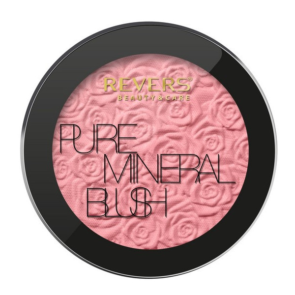 Ró¿ do policzków MINERAL PURE blush
