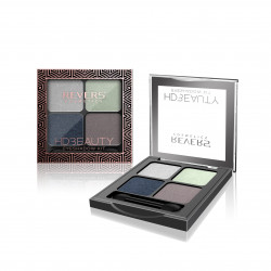 Cienie do powiek HD BEAUTY , EYESHADOW KIT