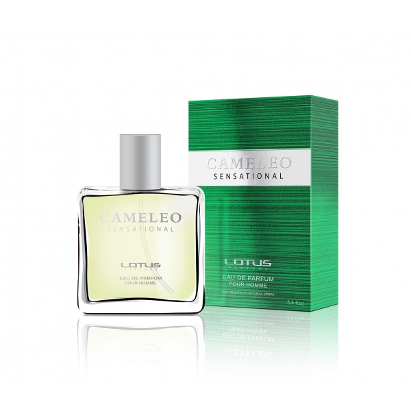 LOTUS Cameleo Sensational 100ml