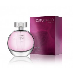 LOTUS European Women 100ml